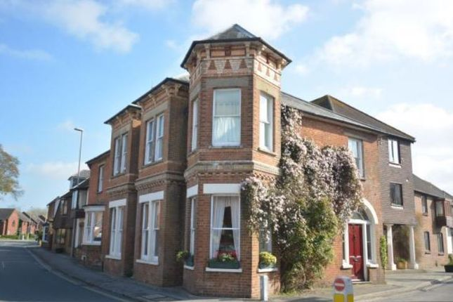 Thumbnail Flat for sale in Chapel Lane, Wimborne