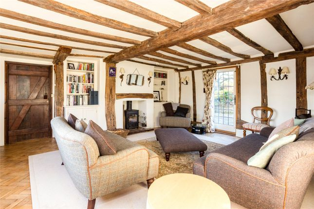Living Room of Canfield Road, Hope End Green, Bishops Stortford, Hertfordshire CM22