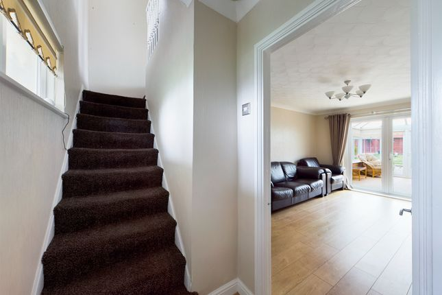 Thumbnail Terraced house for sale in Cawthorne Close, Kirkby, Liverpool