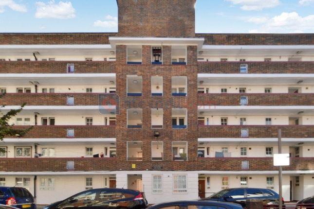 Thumbnail Flat for sale in Boyd Street, London