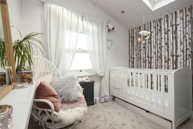 Bedroom Three of Chelmer Road, Hackney, London E9