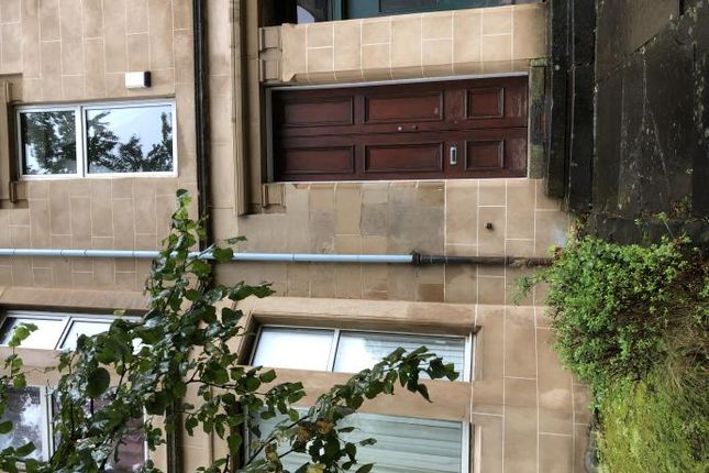 Thumbnail Flat to rent in Cecil Street, Glasgow