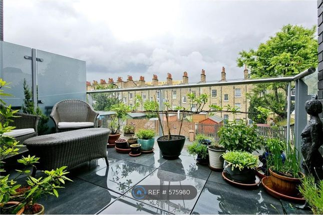 Thumbnail Terraced house to rent in Taplow Street, London