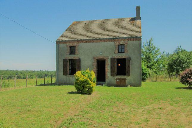 Centre, Indre, La Chatre Langlin