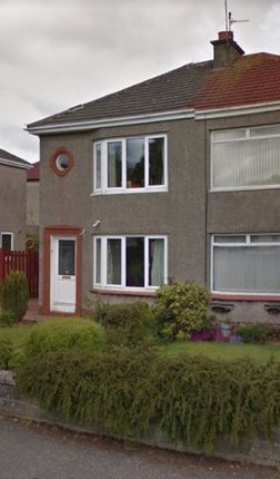 Thumbnail Detached house to rent in Churchill Drive, Bishopton, Renfrewshire