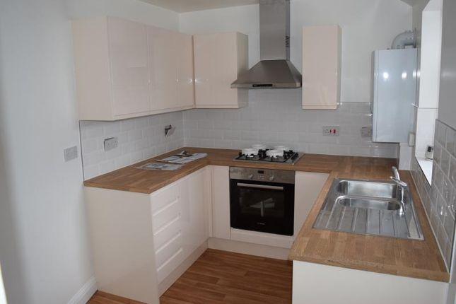 Thumbnail Flat to rent in London Road, Westcliff-On-Sea, Essex