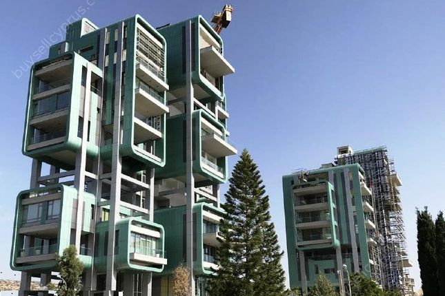 Thumbnail Apartment for sale in Limassol, Limassol, Cyprus
