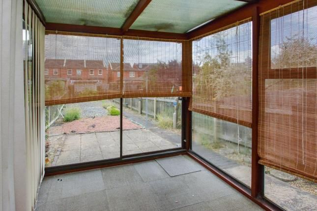 Conservatory of London Road, Stony Stratford, Milton Keynes, Buckinghamshire MK11