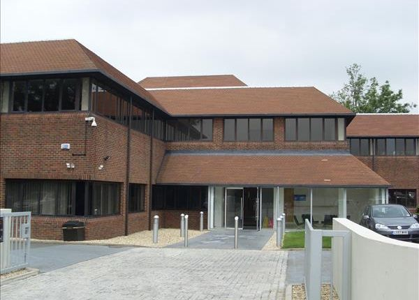 Thumbnail Office to let in Stokenchurch House, Oxford Road, Stokenchurch, Buckinghamshire