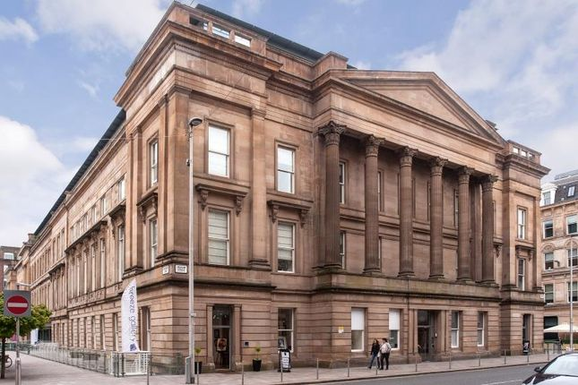 Thumbnail Office to let in Old Sheriff Court Building, Merchant City, 70 Hutcheson Street, Glasgow