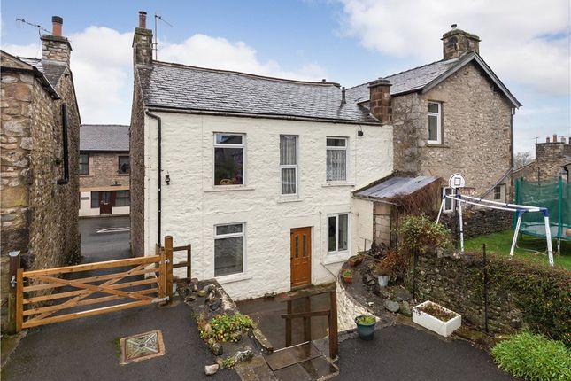 4 bed semi-detached house for sale in New Road, Ingleton, Carnforth LA6