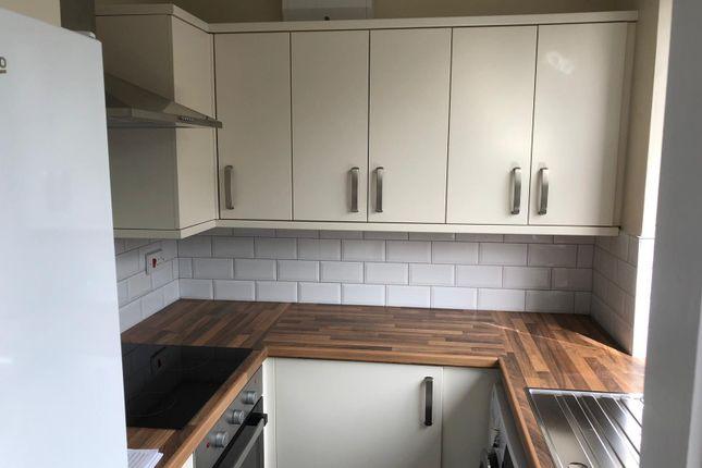 Kitchen of Woodstock Crescent, Laindon, Basildon SS15
