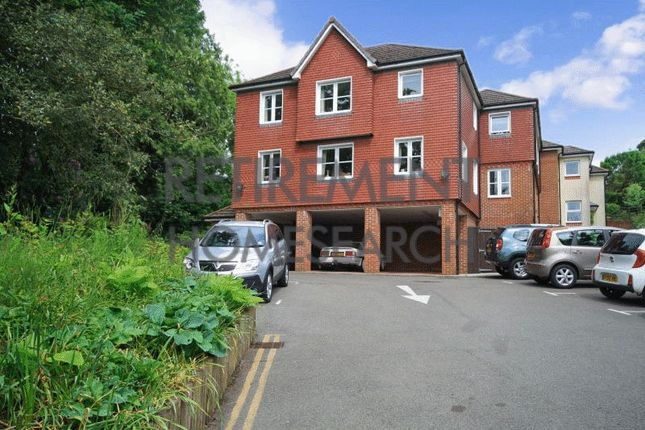 Thumbnail Flat for sale in Risingholme Court, Heathfield