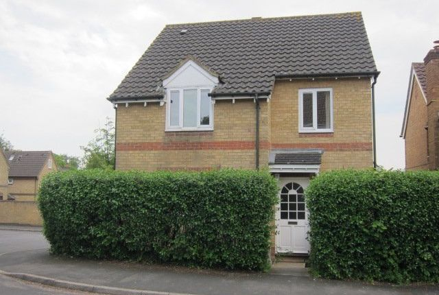 Thumbnail Detached house to rent in Magnolia Close, Heathfield