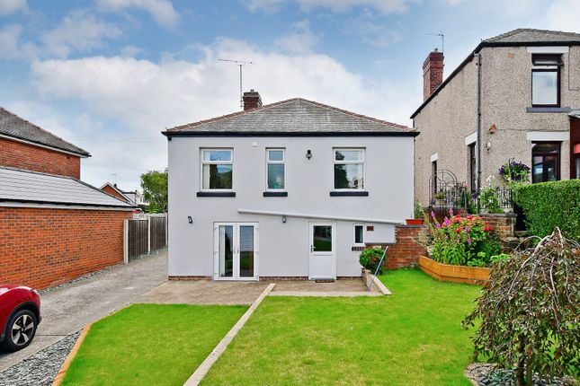 2 bed detached bungalow for sale in Seagrave Road, Gleadless S12