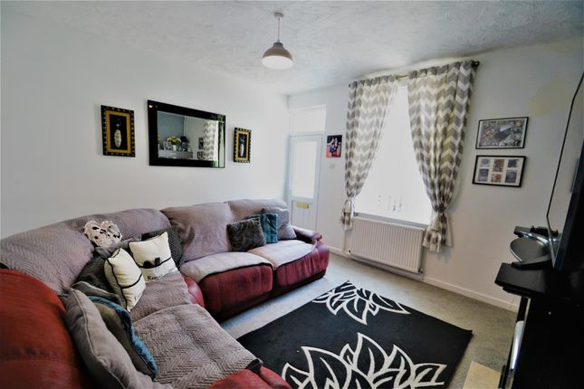 Lounge of Union Street, Tyldesley, Manchester M29