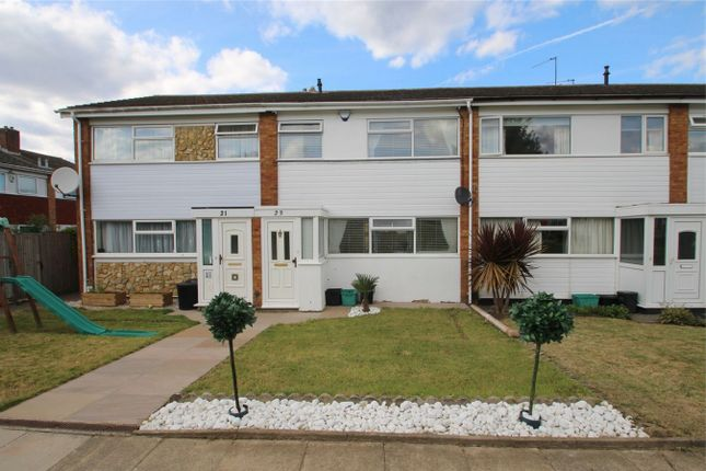 Thumbnail Terraced house to rent in Place Farm Avenue, Orpington, Kent