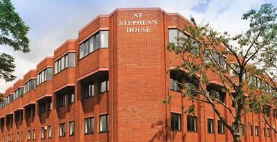 Thumbnail Office to let in St Stephen's House, Prospect Hill, Redditch