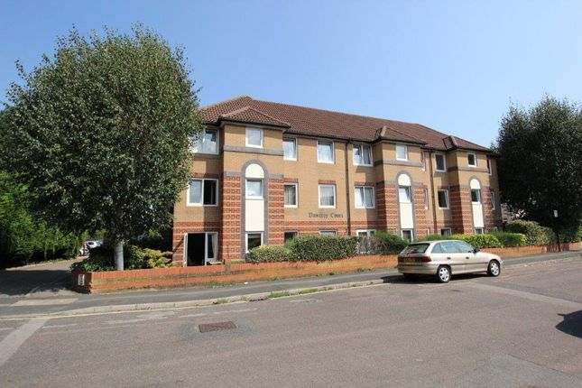 Thumbnail Flat for sale in Grosvenor Road, Southampton