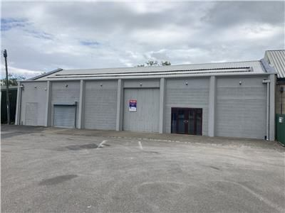 Thumbnail Industrial to let in Unit 6, Glan Aber Trading Estate, Vale Road, Rhyl, Denbighshire