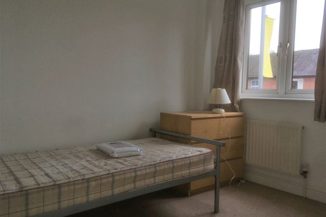 Bedroom 2 of Bakers Court, North Station Road, Colchester CO1