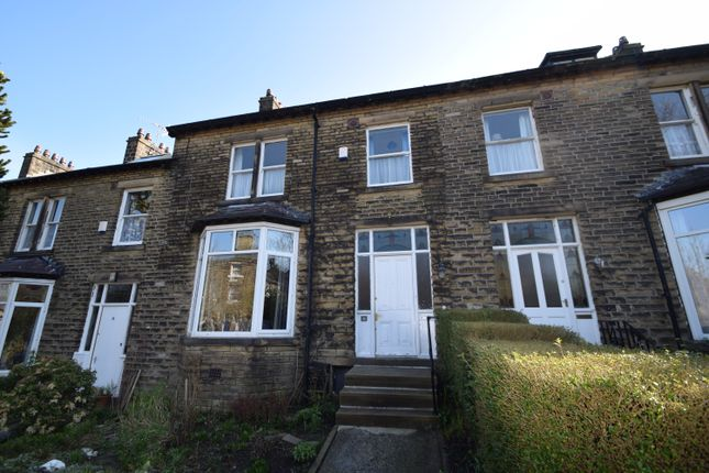 Front Of House of Sherwood Grove, Saltaire, Bradford, West Yorkshire BD18