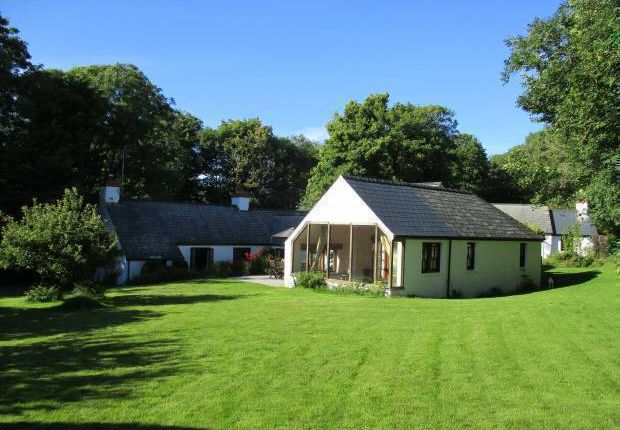 Thumbnail Property for sale in Brynberian, Crymych, Pembrokeshire