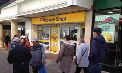 Thumbnail Retail premises to let in Union Street, Aldershot, Hampshire