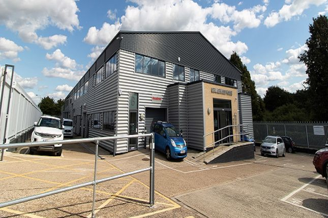 Thumbnail Office to let in Lower Queens Road, Buckhurst Hill