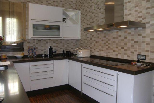 Kitchen 1 of Spain, Málaga, Mijas