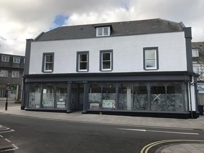 Thumbnail Retail premises to let in 36-37 The Strand, Exmouth, Devon