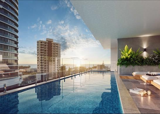 Thumbnail Apartment for sale in 12/14 Elizabeth Ave, Broadbeach Qld 4218, Australia