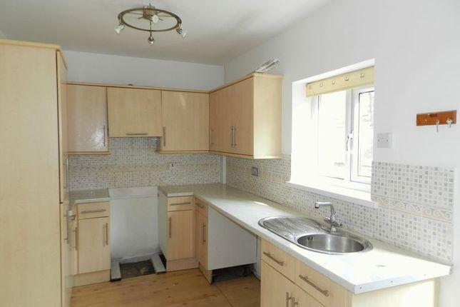 Kitchen of Heol Llwynffynon, Llangeinor, Bridgend CF32