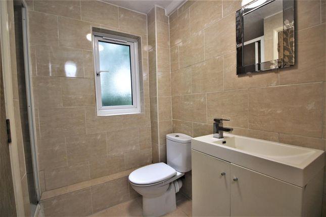 Shower Room of Grace Close, Pavilion Way, Edgware HA8