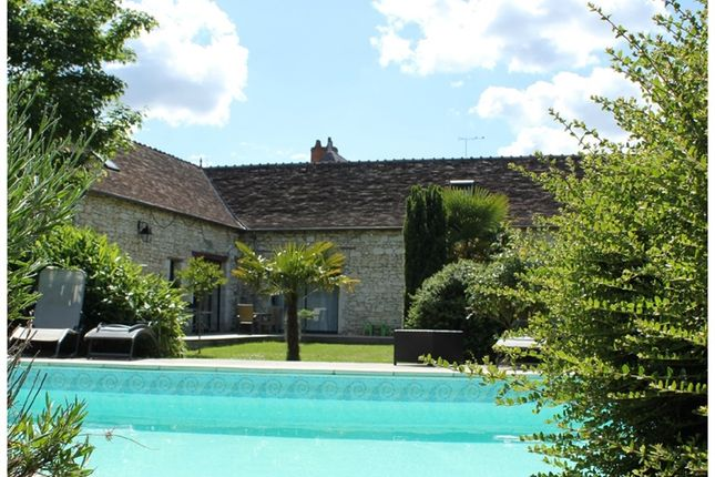 Thumbnail Property for sale in Poitou-Charentes, Vienne, Chatellerault