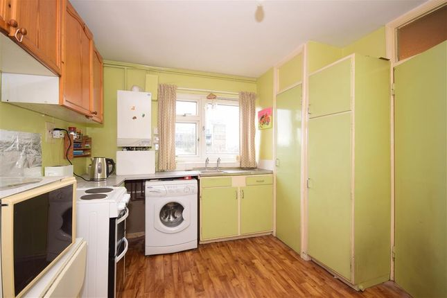Thumbnail Flat for sale in Perth Road, Plaistow, London
