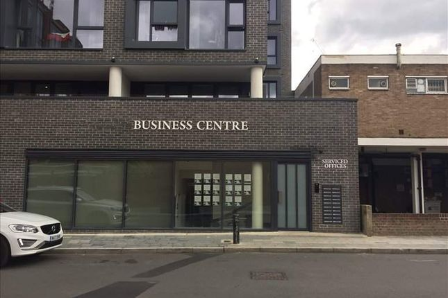 Office to let in Havelock Place, Harrow-On-The-Hill, Harrow