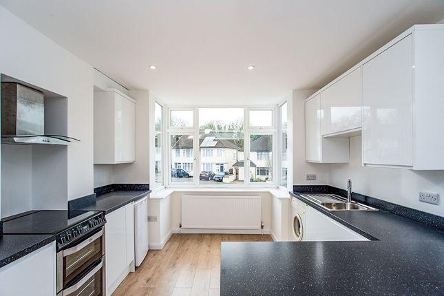 Terraced house for sale in Lawn Lane, Cornerhall, Hemel Hempstead, Hertfordshire