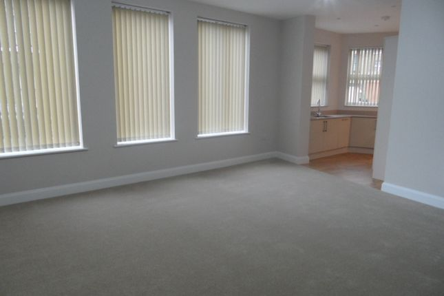 Thumbnail Flat to rent in Lewisham Road, London