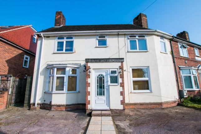 Thumbnail Terraced house to rent in Markyate Road, Barking