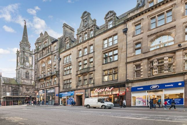 Thumbnail Flat for sale in 44 Royal Mile Mansions, 50 North Bridge, Edinburgh