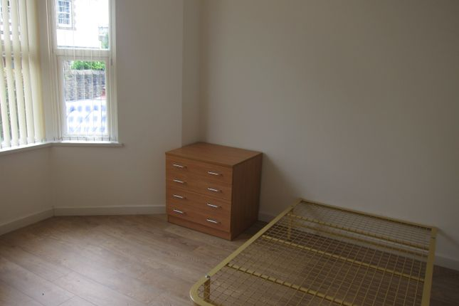Thumbnail Property to rent in Heathfield Villas, Treforest, Pontypridd