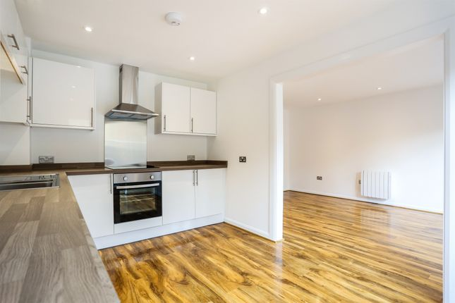Thumbnail Semi-detached house for sale in Court Farm Road, Newhaven
