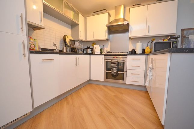 Kitchen of Gabrielle House, Perth Road, Ilford IG2