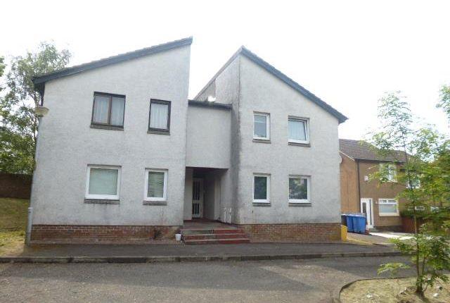 Thumbnail Flat to rent in Robertson Close, Kirkmuirhill, Lanark