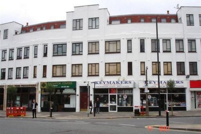 Thumbnail Flat for sale in 1, Green Lanes, Winchmore Hill