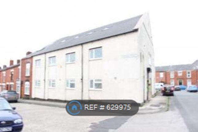 Thumbnail Flat to rent in Park Street, Farnworth, Bolton
