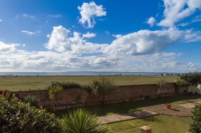 Thumbnail Semi-detached house for sale in Sea Front, Hayling Island, Hampshire