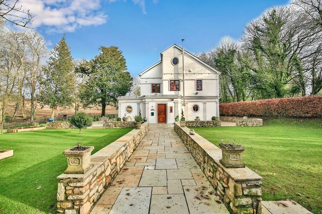 Thumbnail Detached house for sale in Dyffryn, Vale Of Glamorgan, Cardiff