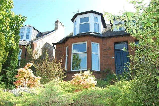 Thumbnail Semi-detached house to rent in 78 Irvine Road, Kilmarnock, East Ayrshire